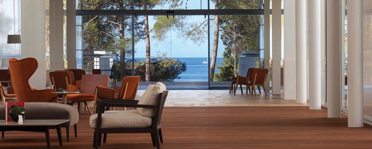 Bellevue Losinj Croatie RW Luxury Hotels & Resorts
