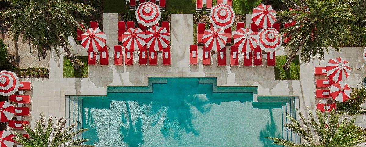 Faena Hotel Miami Beach RW Luxury Hotels & Resorts