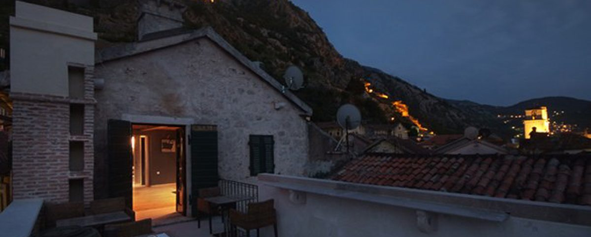 Hotel Hippocampus Montenegro Kotor RW Luxury Hotels & Resorts