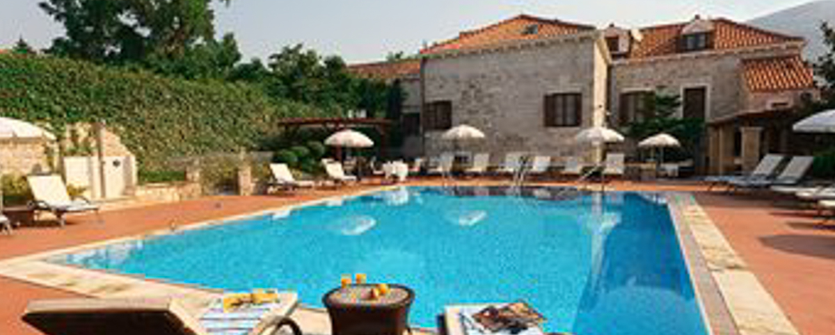 Hotel Kasbek Dubrovnik Croatie RW Luxury Hotels & Resorts