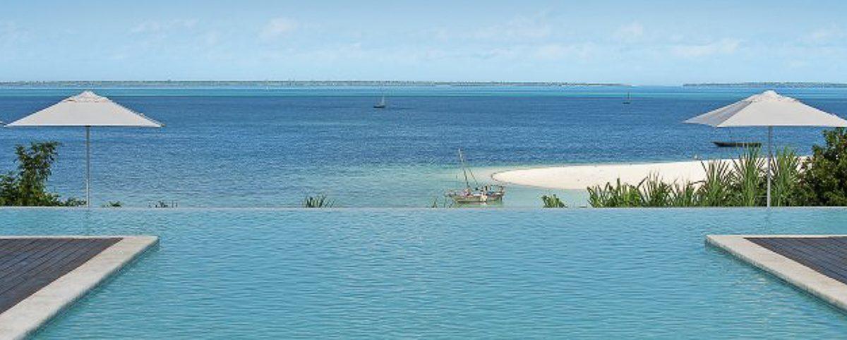 Kilindi Zanzibar RW Luxury Hotels & Resorts