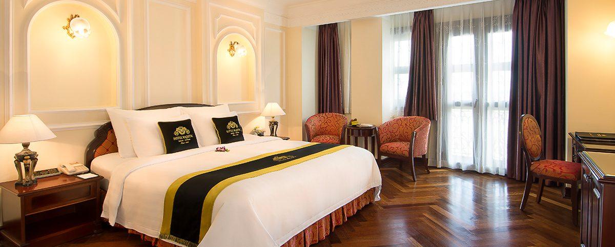 Majestic Saigon Vietnam RW Luxury Hotels & Resorts