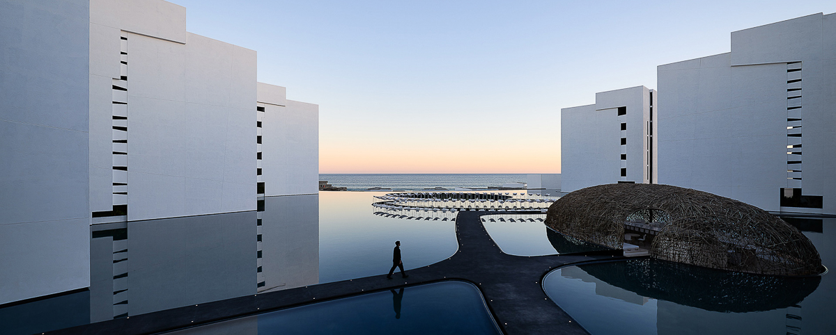Mar Adentro San Jose del Cabo RW Luxury Hotels & Resorts