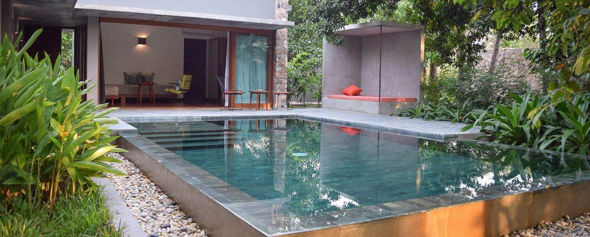 Templation Siem Reap RW Luxury Hotels & Resorts