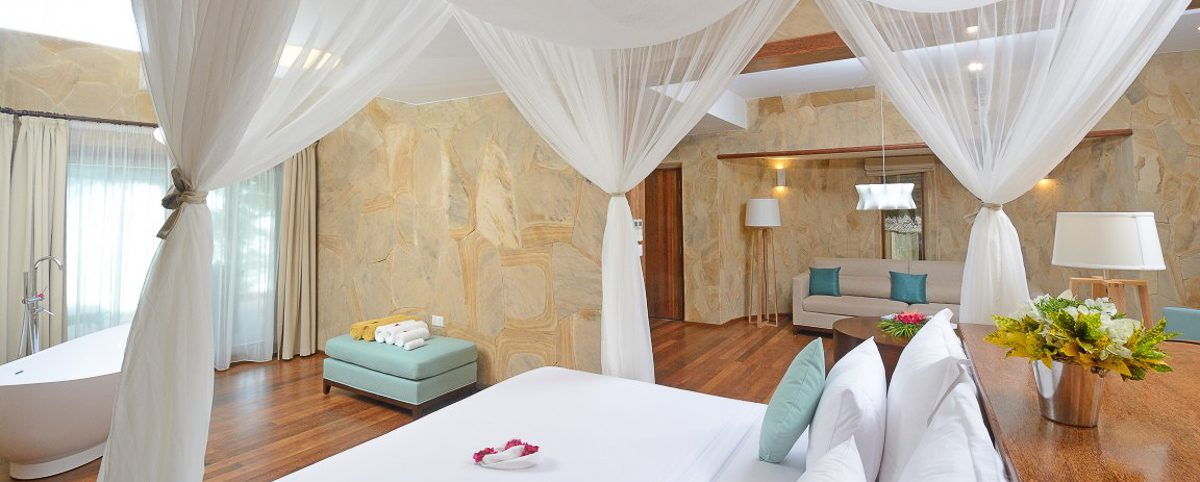 Tulia Zanzibar Unique Beach Resort RW Luxury Hotels & Resorts