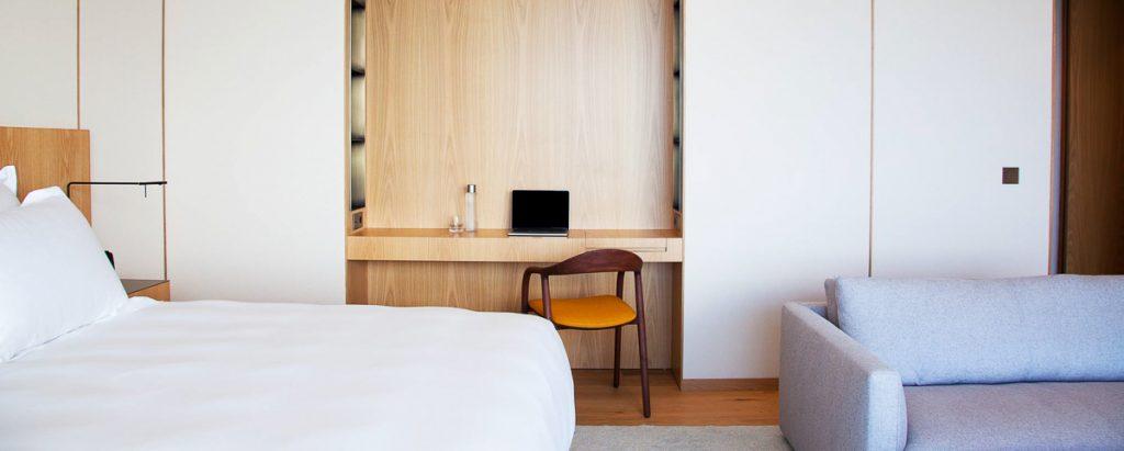 Hotel Akelarre Luxury hotel Espagne RW Luxury Hotels & Resorts