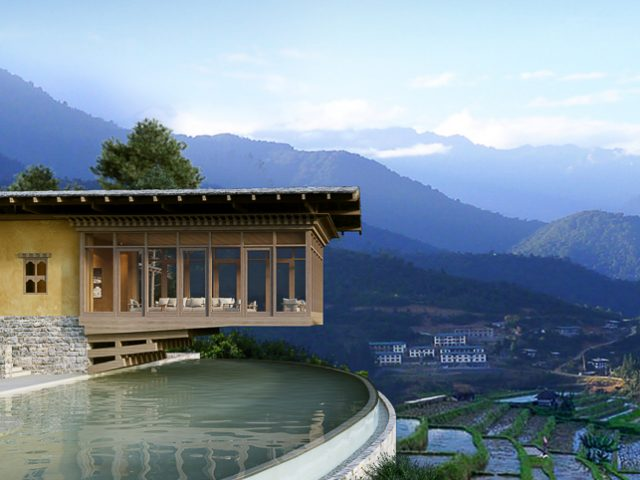 RW Luxury Hotels & Resorts