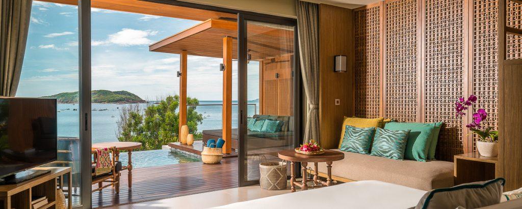 RW Luxury Hotels & Resorts Anantara Quy Nhon Villas Vietnam