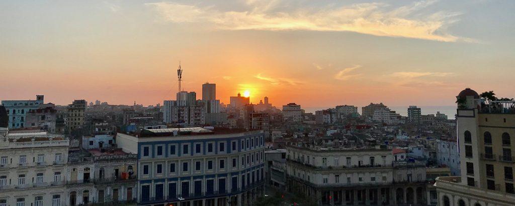 Gran Hotel Manzana Kempinski La Habana la Havane Cuba