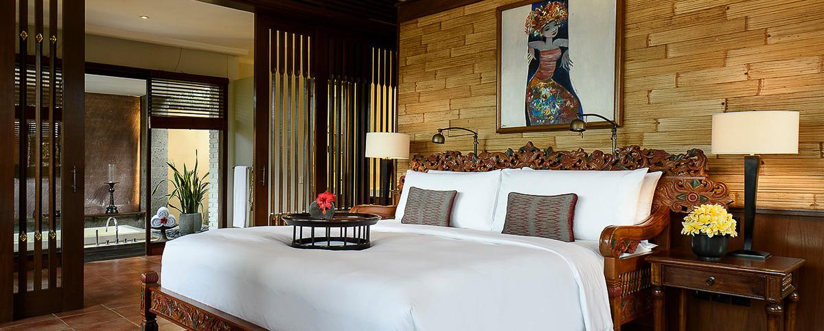 hotel de luxe à Bali luxury hotel to Bali